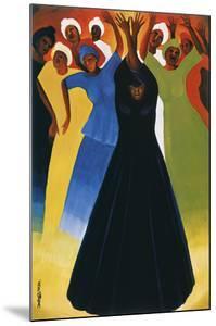 Velvet Spirit by Bernard Stanley Hoyes