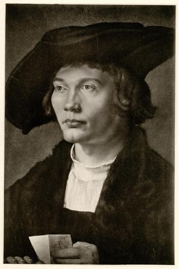 Bernard Van Orley, 1884-90--Giclee Print