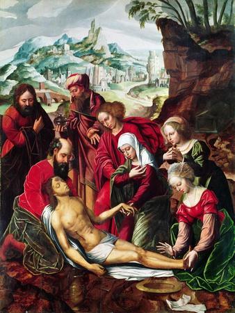 The Deposition, 16th Century