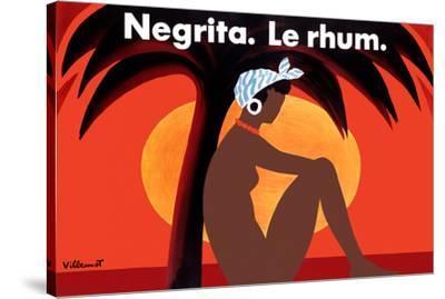 Negrita Le Rhum