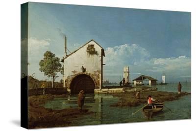 Capriccio, the Lagoon