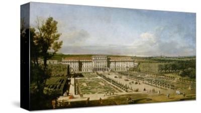 Schonbrunn Palace and Gardens