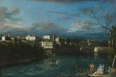 Vaprio d'Adda, 1744