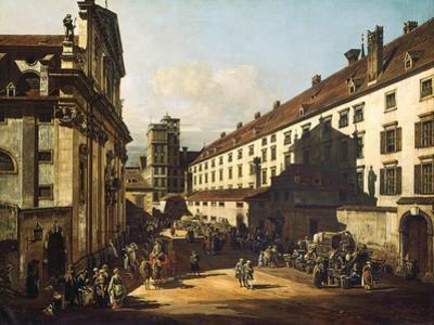 Vienna, Dominican Church, 1759-1760