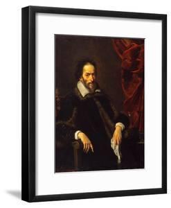 Portrait of a Gentleman, c.1625-1632 by Bernardo Strozzi