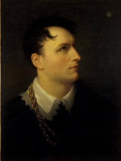 Bernhard August Von Lindenau, 1814-Giuseppe Grassi-Giclee Print
