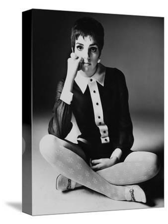 Vogue - April 1968
