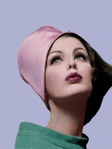 Vogue - March 1962 by Bert Stern