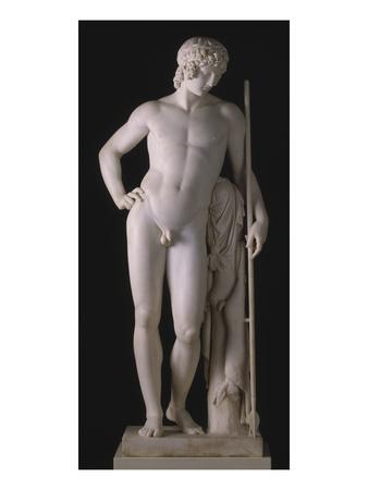 Adonis, 1808-1832
