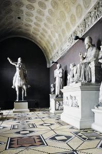 Equestrian Monument to Maximilian I by Bertel Thorvaldsen
