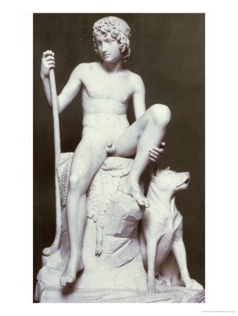 Shepherd Boy, 1817