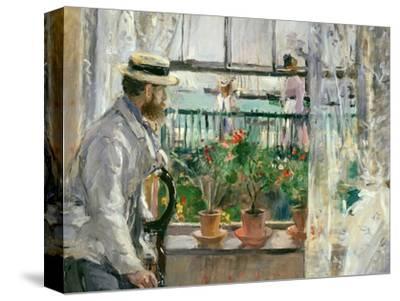 Eugene Manet (1834-92) on the Isle of Wight