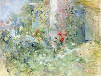 Study at the water's edge, 1864 by Berthe Morisot-Berthe Morisot-Giclee Print
