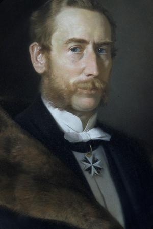 Hans Albert Von Der Gabelentz-Linsingen