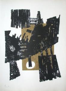 Dramatique by Berto Lardera