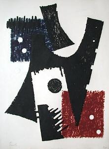 Echo surhumain by Berto Lardera