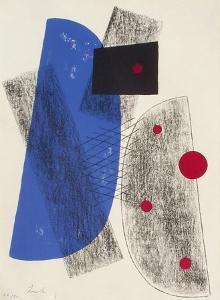 Miroirs incandescents by Berto Lardera