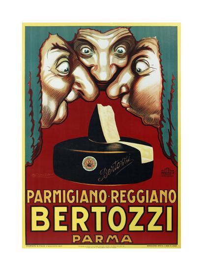 Bertozzi-Marcus Jules-Premium Giclee Print