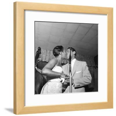 Sarah Vaughan - 1954