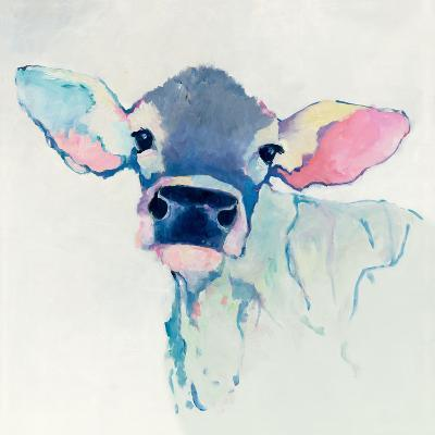 Bessie with Color-Avery Tillmon-Art Print