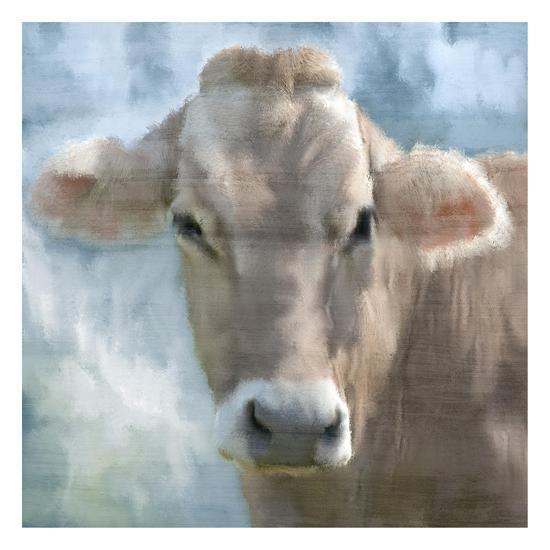 Bessie-Kimberly Allen-Art Print
