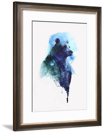 Best Friends Forever-Robert Farkas-Framed Giclee Print