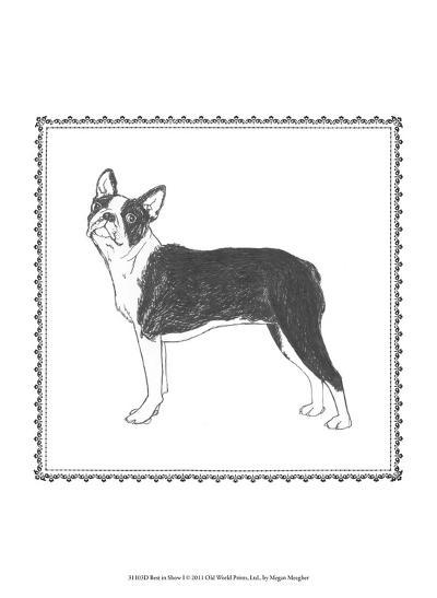 Best in Show I-Megan Meagher-Art Print