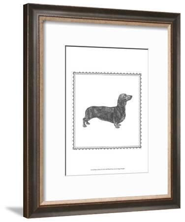 Best in Show X-Megan Meagher-Framed Art Print