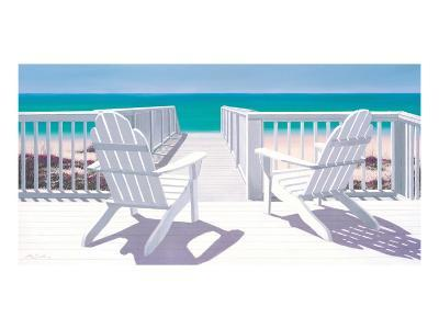 Best Seats in the House-Lin Seslar-Premium Giclee Print