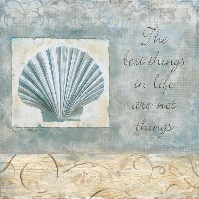Best Things-Carol Robinson-Art Print