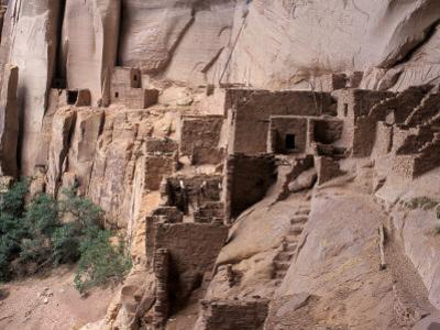 Betatakin, a Cliff-Dwelling of the Anasazi Ancestral Puebloans,Navajo National Monument, Arizona