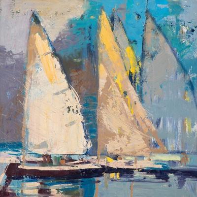 Breeze, Sail and Sky