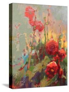 Hannah's Cherry Bomb by Beth A^ Forst