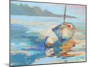 Monhegan Island Taxi by Beth A. Forst