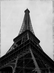 Eiffel Tower by Beth A. Keiser