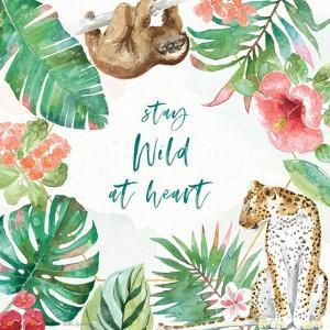 From the Jungle III by Beth Grove