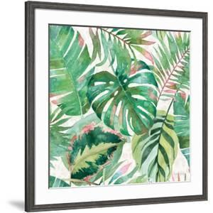 From the Jungle Pattern III by Beth Grove