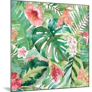 From the Jungle Pattern V by Beth Grove