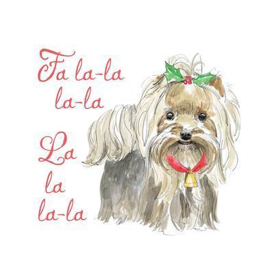 Glamour Pups Christmas VI