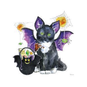 Halloween Pets VI by Beth Grove