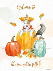 Harvest Dogs IV by Beth Grove