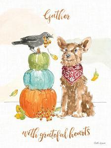 Harvest Dogs V by Beth Grove
