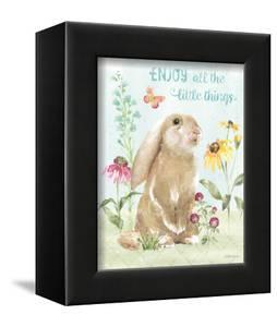Sweet Bunnies II by Beth Grove