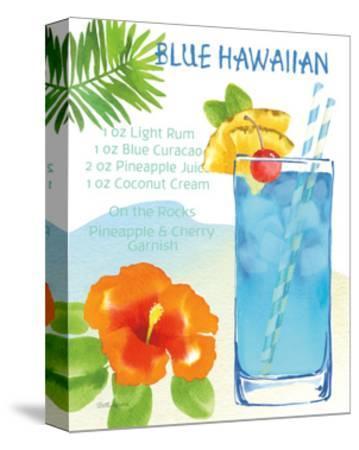 Tropical Getaway I