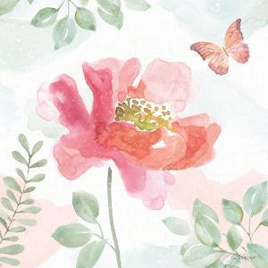 Watercolorful II by Beth Grove