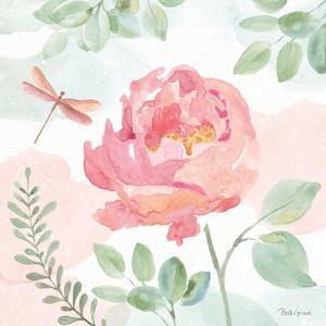 Watercolorful III by Beth Grove