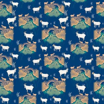Billy Goat Gruff, 2015