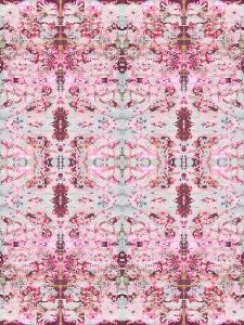 Burgandy Rose, 2015 by Beth Travers