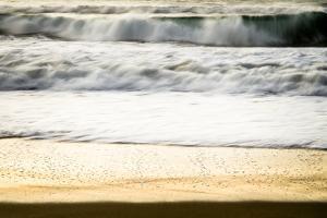 Ocean Sunrise VI by Beth Wold