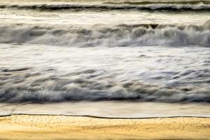 Ocean Sunrise VII by Beth Wold